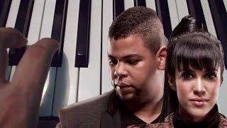 Yo te Extrañare / Tercer Cielo / Piano Tutorial / cover / Notas Musicales