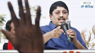 The Hindu Tamil News - 28/08//2014