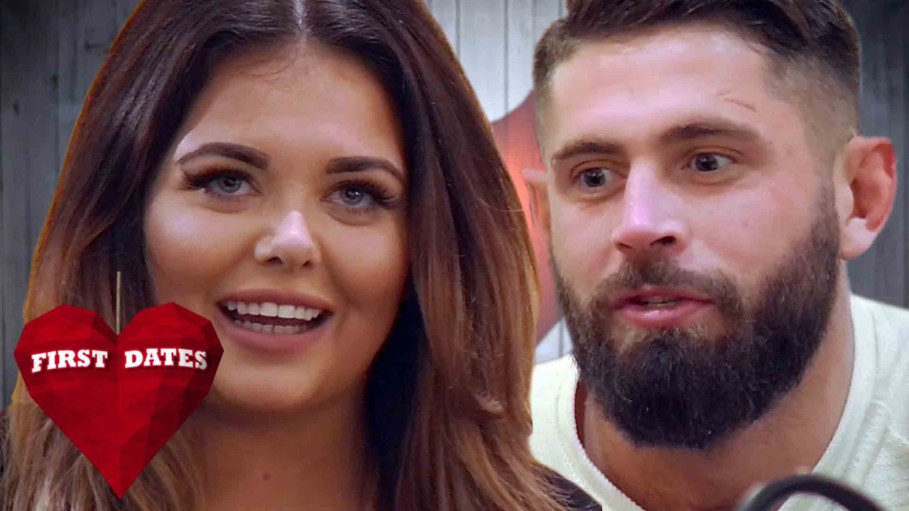 First Dates - YouTube
