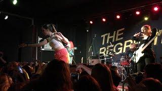 the regrettes // birmingham