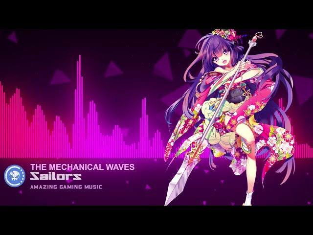 ▶[Deep House] ★ The Mechanical Waves – Sailors ft. Yngrid Bitencourt