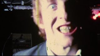 THE DAMNED: Don't You Wish That We Were Dead (Official Trailer)