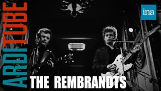 The Rembrandts Just The Way It Is Baby Archive INA