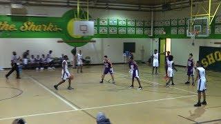 SSN SMS Boys Basketball 2018 2019