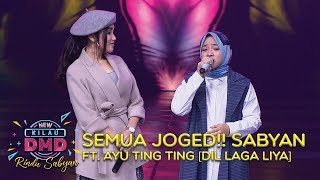 Download lagu SEMUA JOGED!! Sabyan Ft. Ayu Ting Ting - DMD Rindu Sabyan