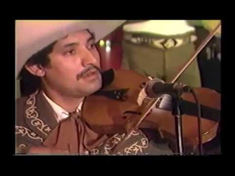 El  Capóral de Chihuahua en la voz de Eduardo Mendoza (RIP)