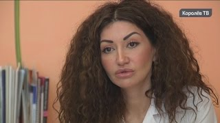 Она знает всё о волосах: врач-трихолог Светлана Кульневская
