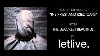 Watch Letlive The Priest And Used Cars video
