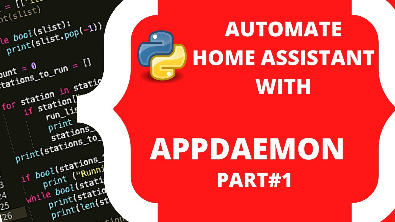 AppDaemon Part 2