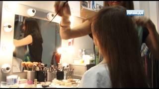 Как макияж меняет девушку до неузнаваемости