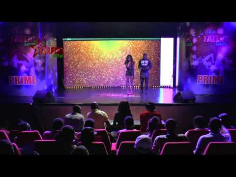 Émission Gabon Talent Show PRIME 2