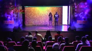 Émission Gabon Talent Show PRIME 2