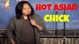 Jimmy O. Yang - Hot Asian Chick