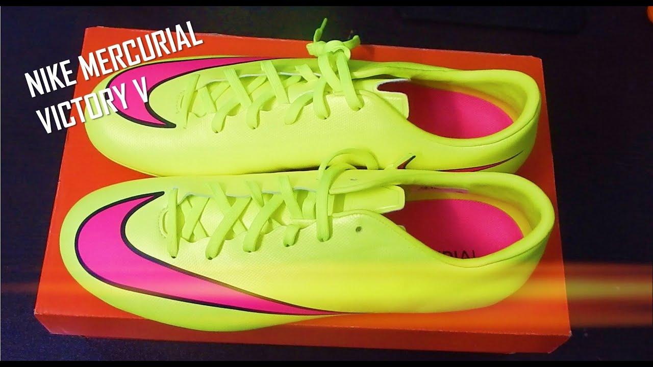 promo code f1e2d c45b2 Nike Mercurial Victory 5