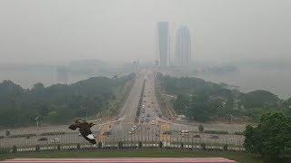 Putrajaya antara lima kawasan catat IPU sangat tidak sihat