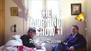 The Morning Show w/ Tim Raison – Guest: Emile The Duke