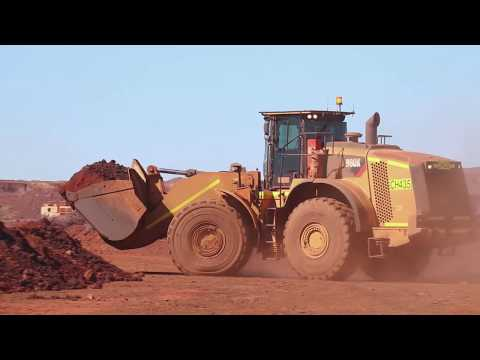 Mining Vehicle Safety