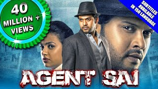Agent Sai (Agent Sai Srinivasa Athreya) 2021 New Released Hindi Dubbed Movie | Naveen Polishetty