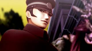 Shin Megami Tensei Devil Summoner 1 Raidou Kuzunoha vs The Soulless Army INTRO
