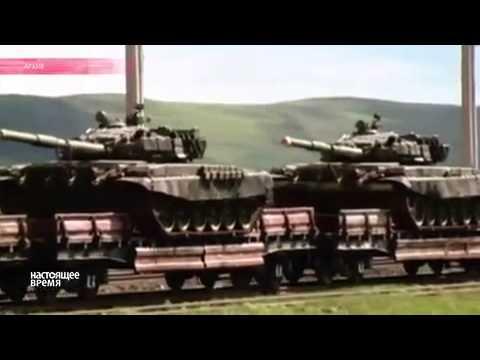 B 537 7 лет российско грузинской войне Ru Krymr Com 2015 08 07
