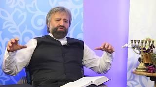 Зачем НАМ праздновать Хануку  Борис Грисенко