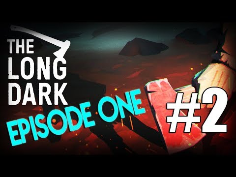 Let's Play THE LONG DARK | Episode One | #2 (v2 Brightness Correction)