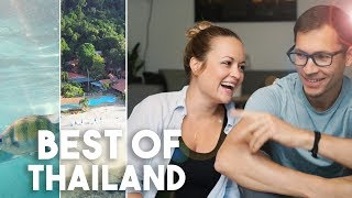 Thailand Q&A Route , Kosten & Highlights I 2 Monate Backpacking I Mellis Blog