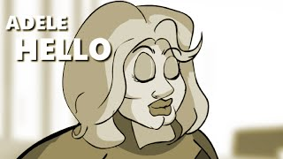 Adele - Hello (PRANK CALL)