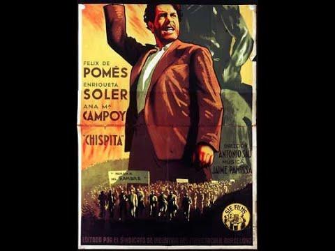 Aurora de esperanza (1937)