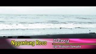 Download Mp3 Demy - Nggantung Roso