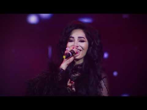 Zohirshoh Jo'rayev va Shabnami Surayyo - Dar kunji dilam (concert version 2019) #UydaQoling