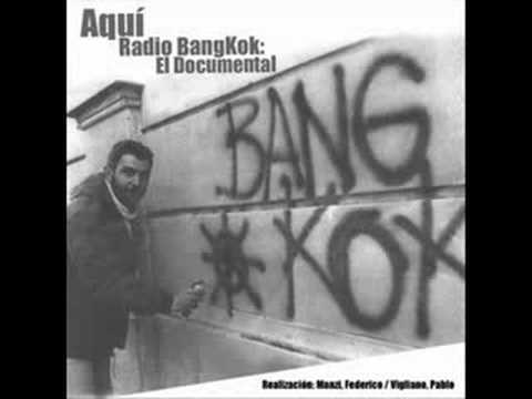 AQUI,RADIO BANGKOK - Historia (Parte 2)