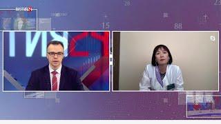 Ирина Гуляева: Кризисной ситуации с донорством в Якутии нет