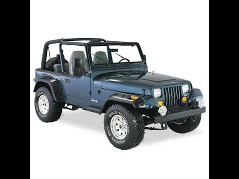 Yj Jeep Wiring Steering Diagram on