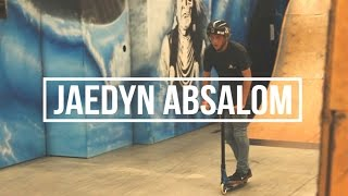 Jaedyn Absalom | Gc Compound