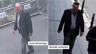 CNN: Saudi body double wore Khashoggi's clothes