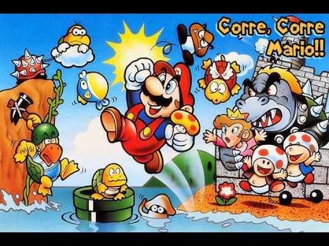 Go Go Mario!! (Español Latino) Vocaloid GO GO マリオ!!