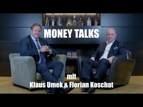 Aktives Investieren - Hedgefonds Manager Klaus Umek & Florian Koschat