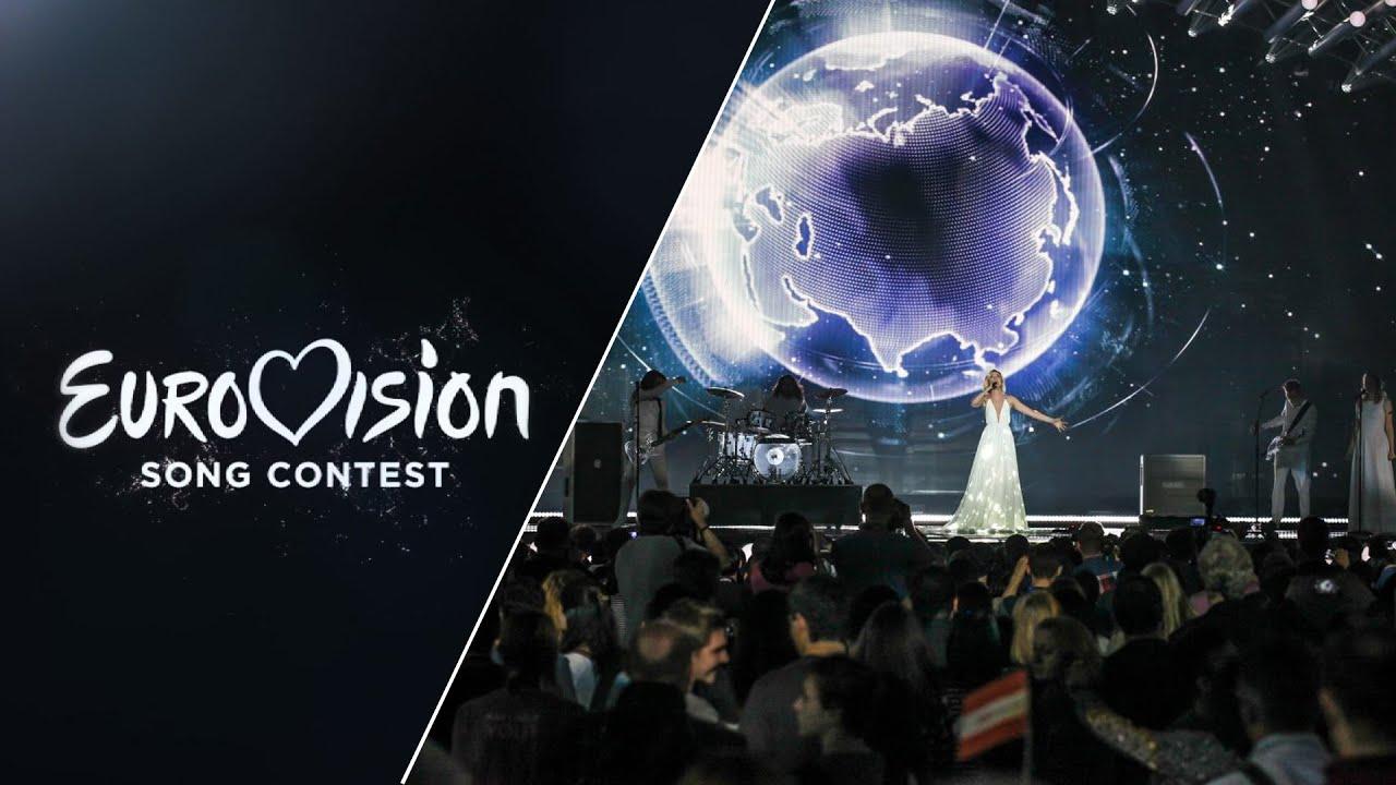 Eurovision Live: A Million Voices (Russia)