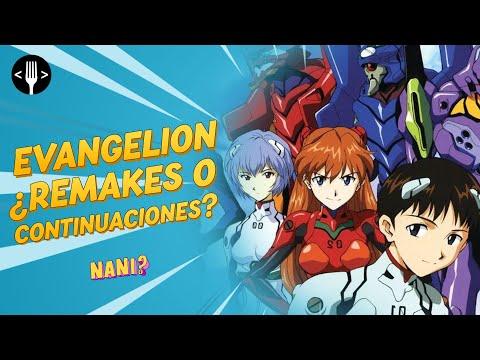 Neon Genesis Evangelion: ¿Los Rebuild son continuaciones o remakes? - NANI!