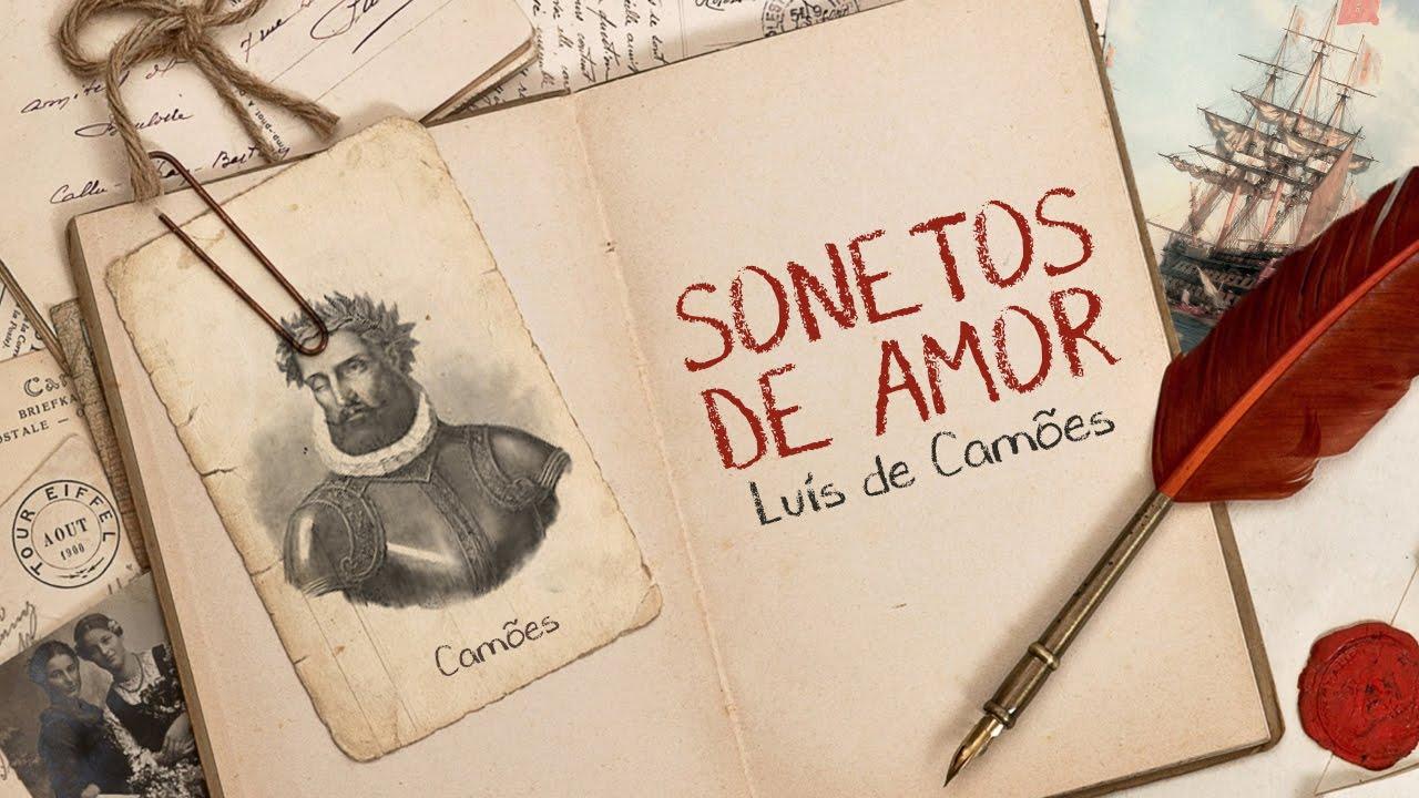 Sonetos De Amor Luís De Camões