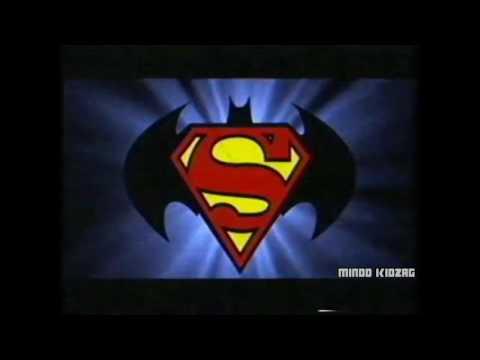 Superman/Batman: The World
