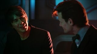 Brian Cox tests the Doctor - The Science of Doctor Who: Preview - BBC Two