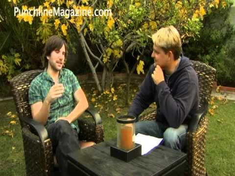 Jon Lajoie Interview - Back of the Room with Matthew Gill