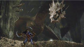 Full Gameplay: Fafnir fights Kali