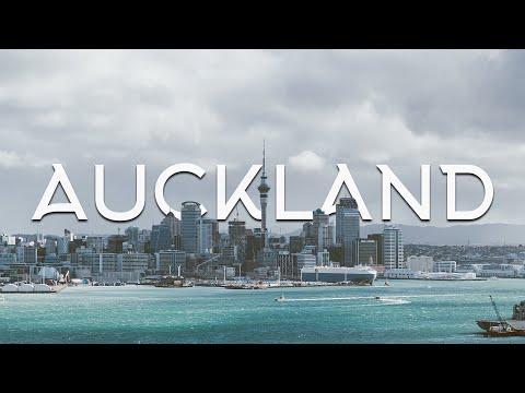 AUCKLAND, NEW ZEALAND /// EPIC TRAVEL EDIT 2020