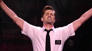 I Believe from the Book of Mormon Musical on the 65th Tony Awards. thumbnail