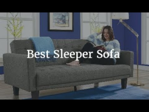Best Sleeper Sofa 2018