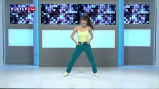 Танцы с Шошиной на ЛДПР Live 1 серия