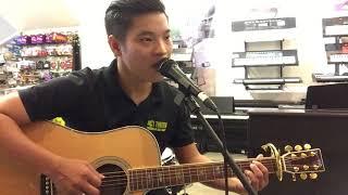 Gom Nắng Về Cho Em - Guitar Minh Đức